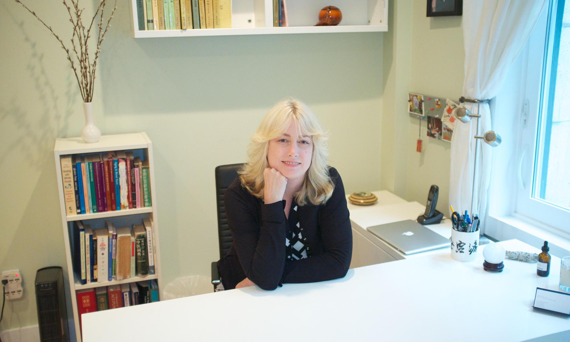 Adele Reising Acupuncture